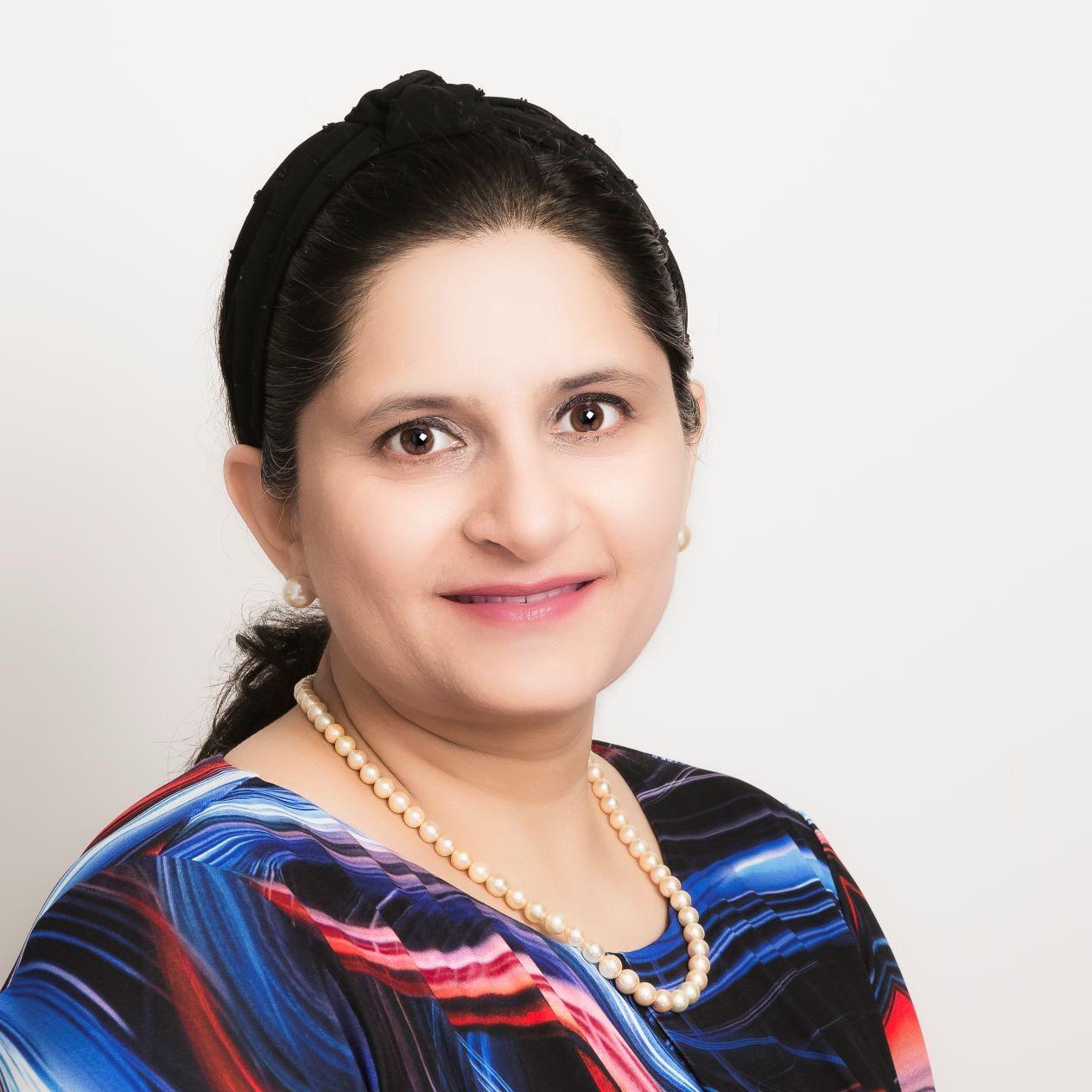 Ruchi Pathak Kaul